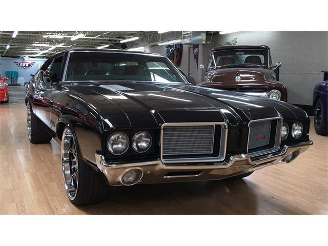 1972 Oldsmobile Cutlass | 909358