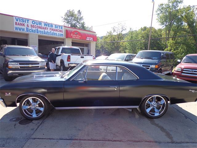 1967 Chevrolet Chevelle | 900936