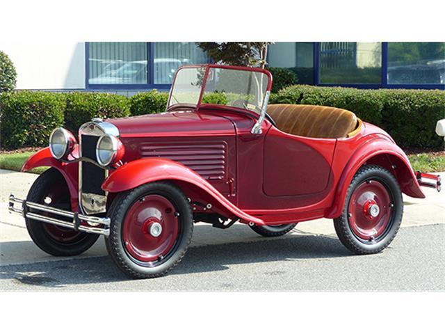 1930 American Austin Roadster | 909384