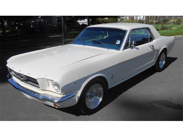 1965 Ford Mustang | 900939