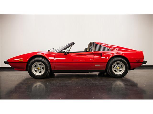 1979 Ferrari 308 GTS | 909392