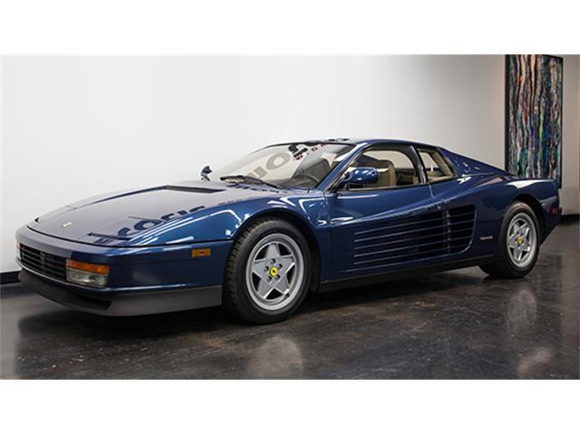 1989 Ferrari Testarossa | 909395