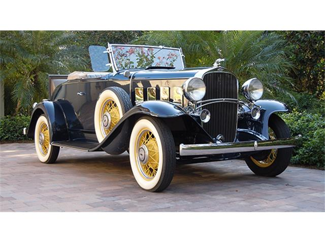 1932 Chevrolet BA Deluxe Confederate Sport Roadster | 909399