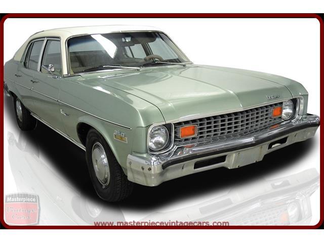1973 Chevrolet Nova | 900940