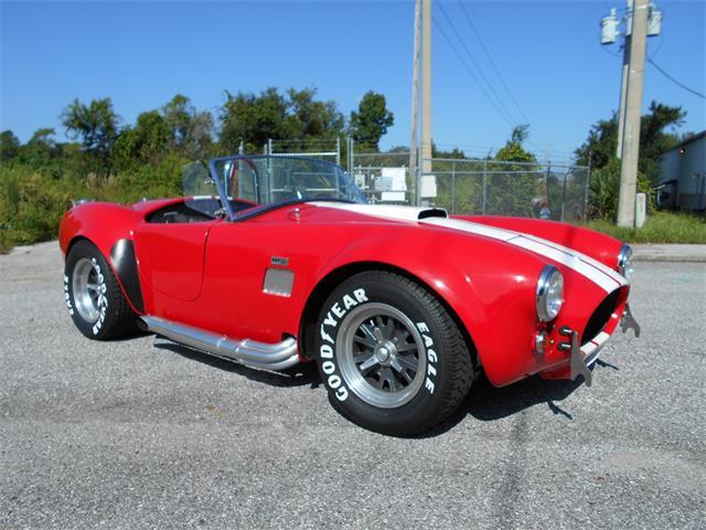 1965 Factory Five Cobra | 900941