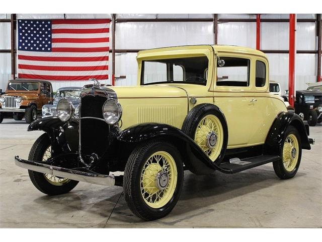 1931 Chevrolet AE Independence | 909413