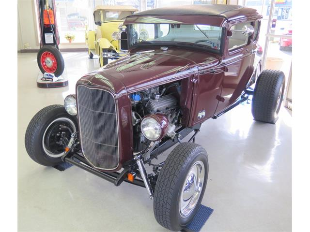 1931 Ford Model A | 909415