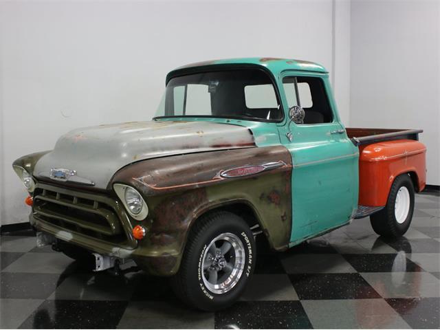 1957 Chevrolet 3100 | 909417