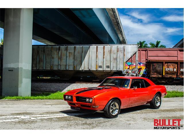 1968 Pontiac Firebird | 900942