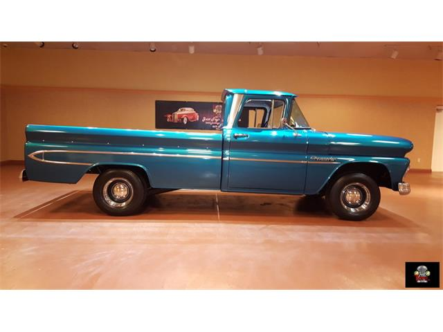 1960 Chevrolet Apache | 909422