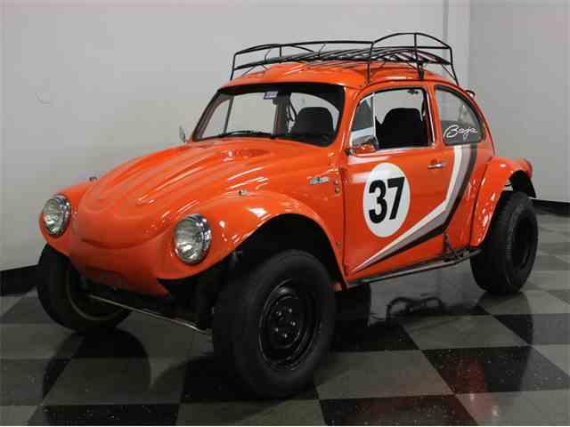 1976 Volkswagen Baja Bug | 909427