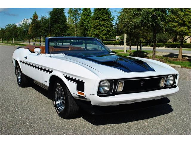 1973 Ford Mustang | 909428