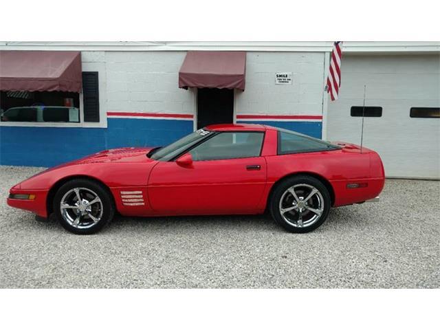 1993 Chevrolet Corvette | 909433