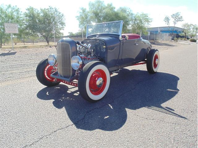 1929 Ford Roadster | 909434