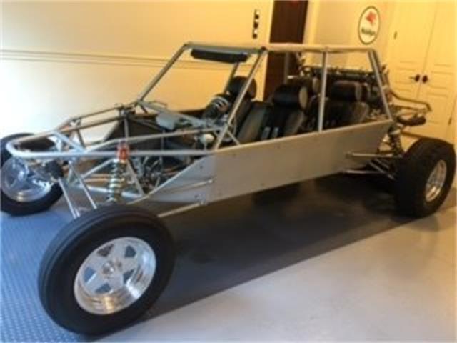 1974 Volkswagen Dune Buggy | 909436