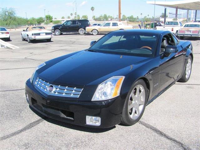 2004 Cadillac XLR | 909447
