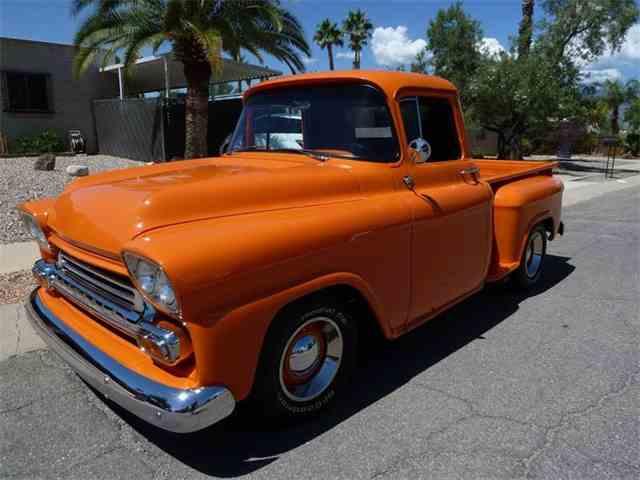 1959 Chevrolet Apache | 909448