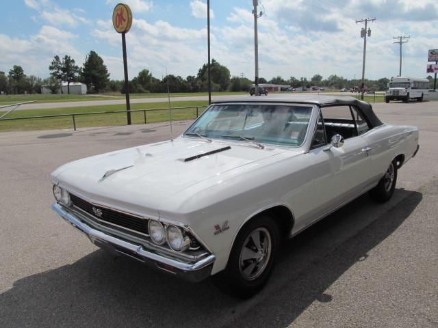 1966 Chevrolet Chevelle | 909449