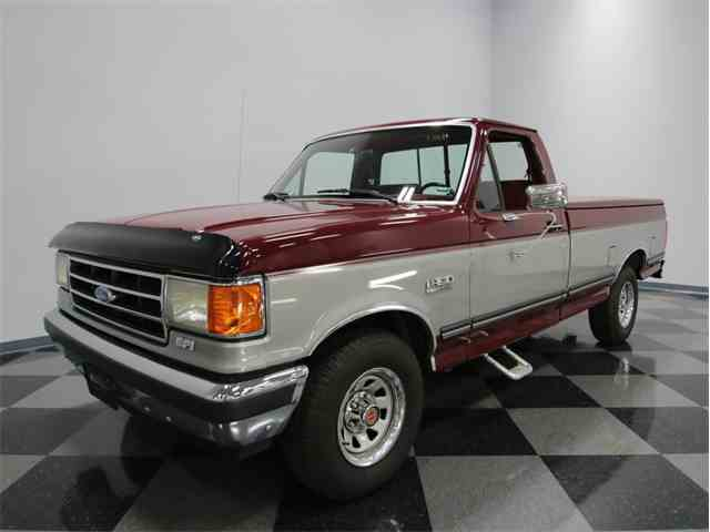 1990 Ford F150 | 909450