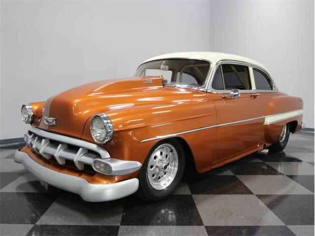 1954 Chevrolet Bel Air | 909451