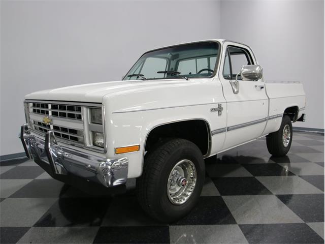 1985 Chevrolet Silverado | 909453