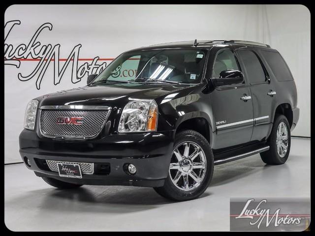 2013 GMC Yukon | 909456