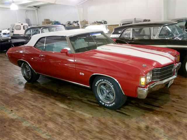 1971 Chevrolet Chevelle | 900947