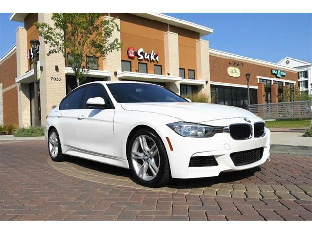 2013 BMW 3 Series | 909470