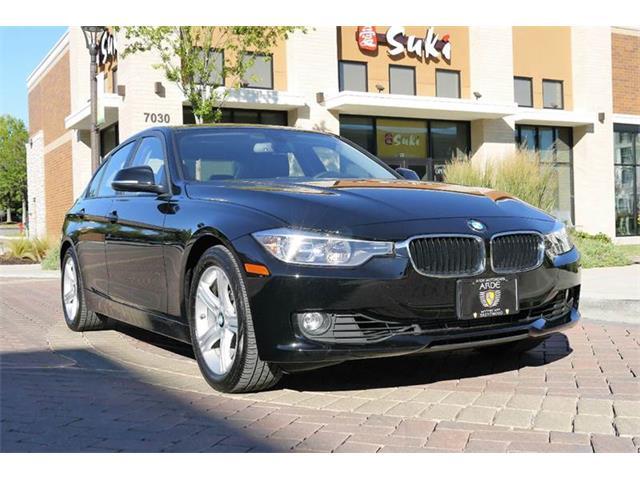 2013 BMW 3 Series | 909471