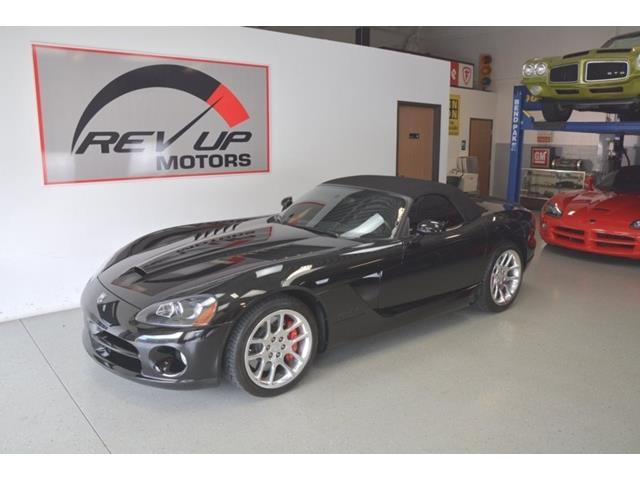 2006 Dodge Viper | 909473