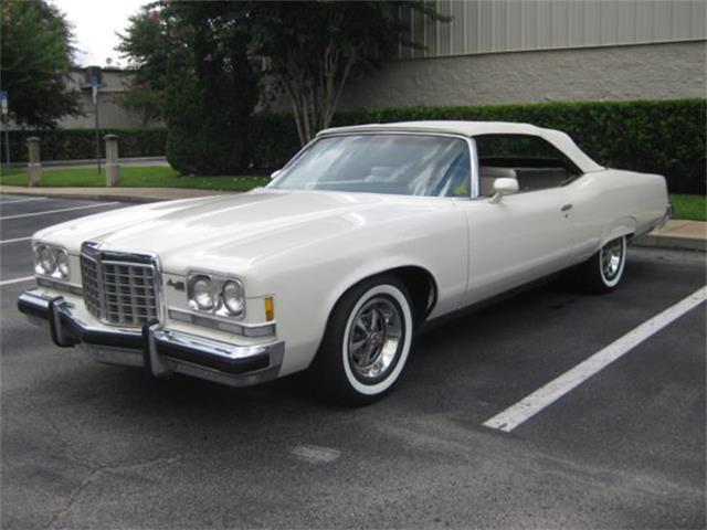 1974 Pontiac Grand Ville | 900948