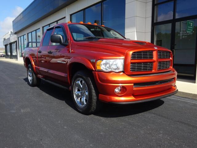 2005 Dodge Ram 1500 | 909484