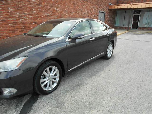 2011 Lexus ES350 | 909487