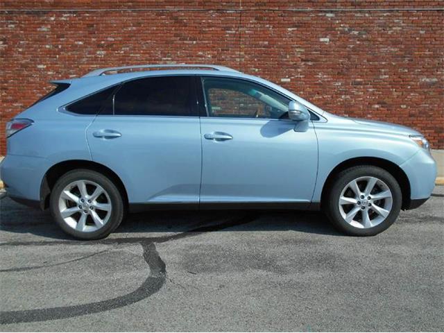 2010 Lexus RX350 | 909489