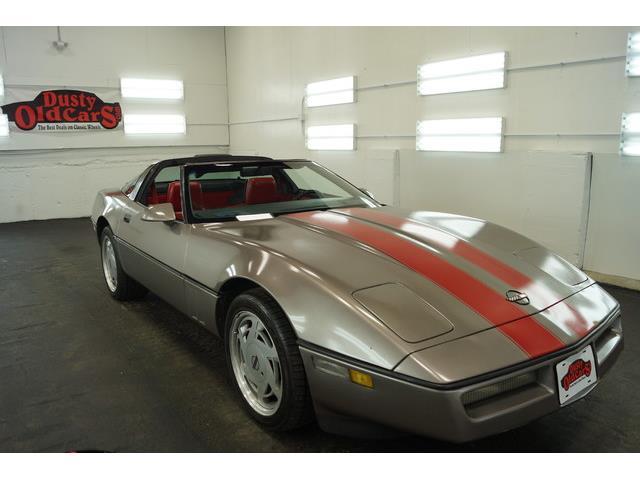 1988 Chevrolet Corvette | 909494