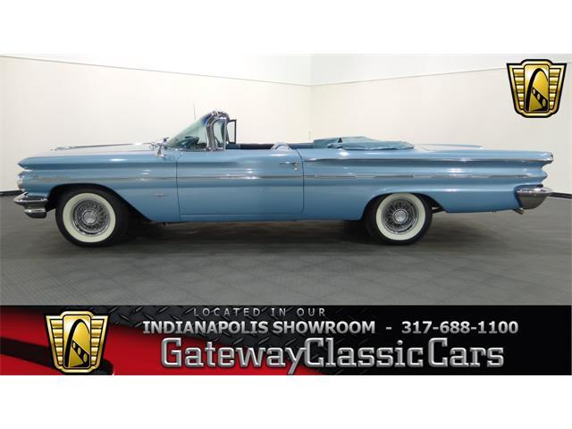 1960 Pontiac Bonneville | 909496