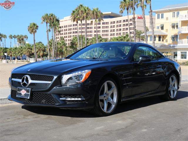 2013 Mercedes-Benz SL-Class | 909499