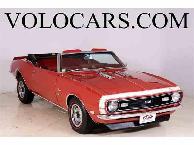 1968 Chevrolet Camaro SS | 909507