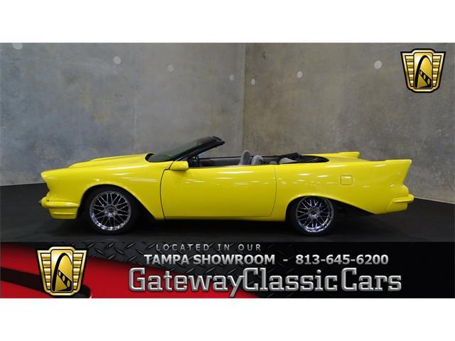 1997 Chevrolet Camaro | 909508