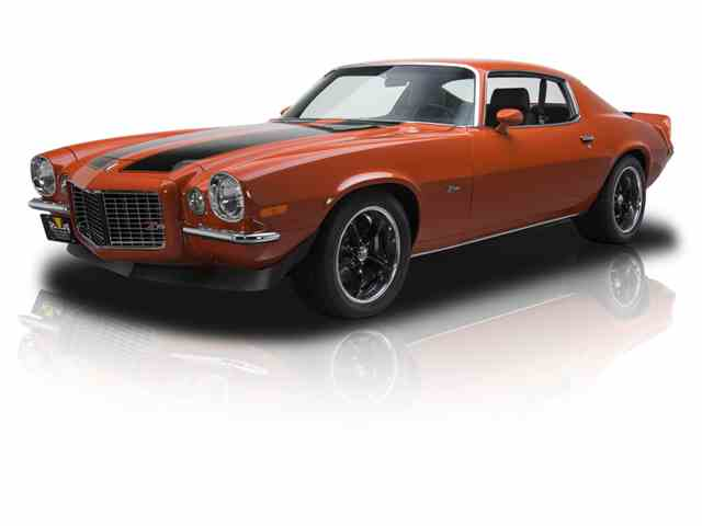 1970 Chevrolet Camaro | 909514