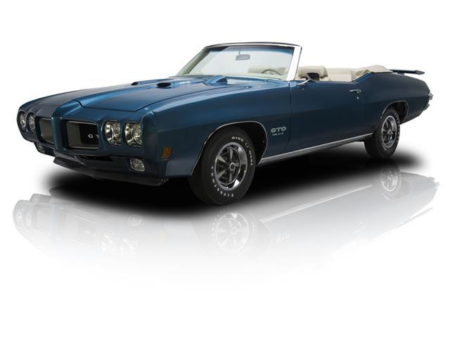 1970 Pontiac GTO | 909515