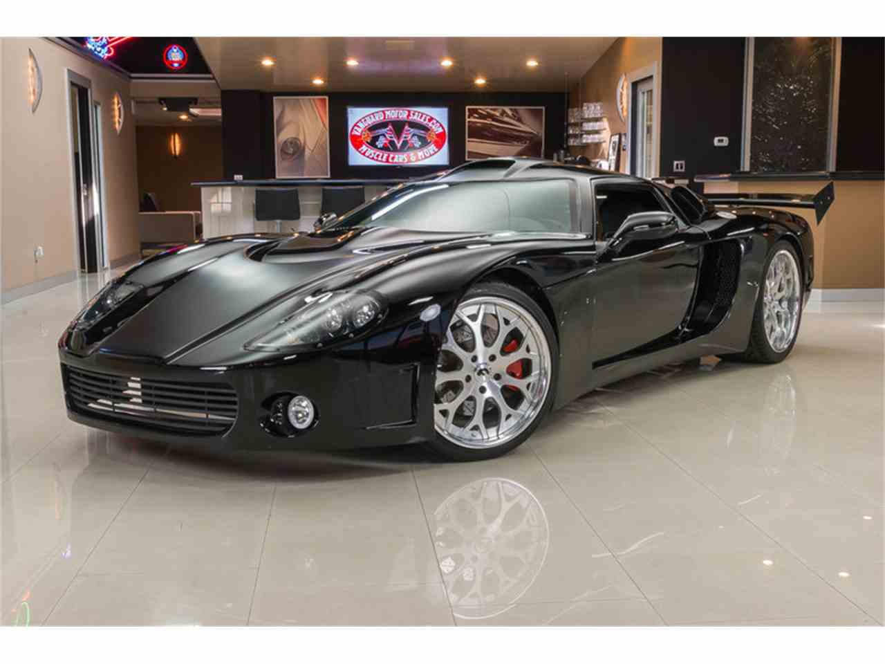 Classic Factory Five GTM for Sale on ClassicCarscom  5 Available