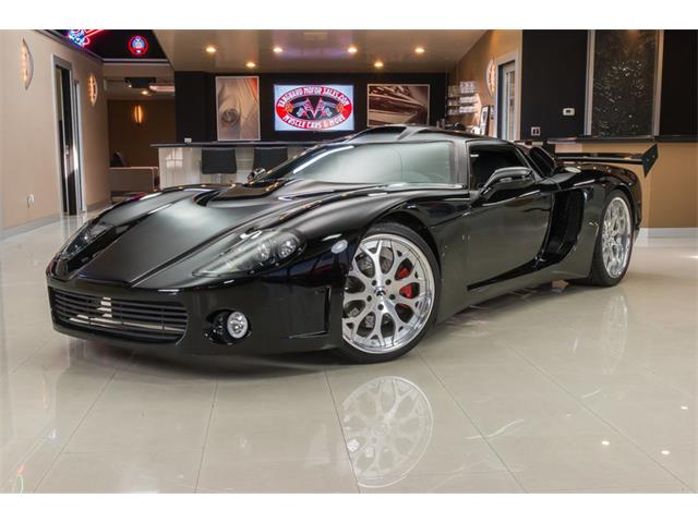 2010 Factory Five GTM | 909516
