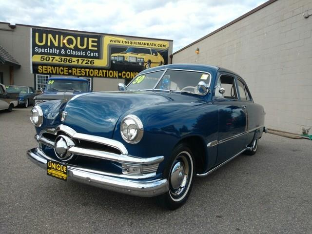 1950 Ford Custom | 909517