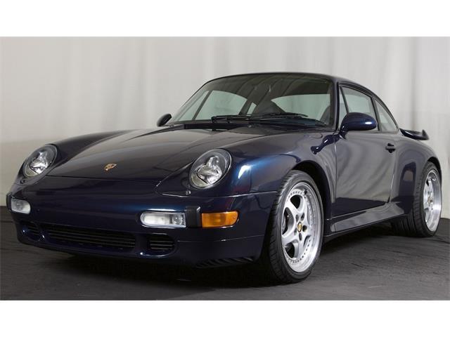 1997 Porsche 911/993 Carrera 2 | 909522