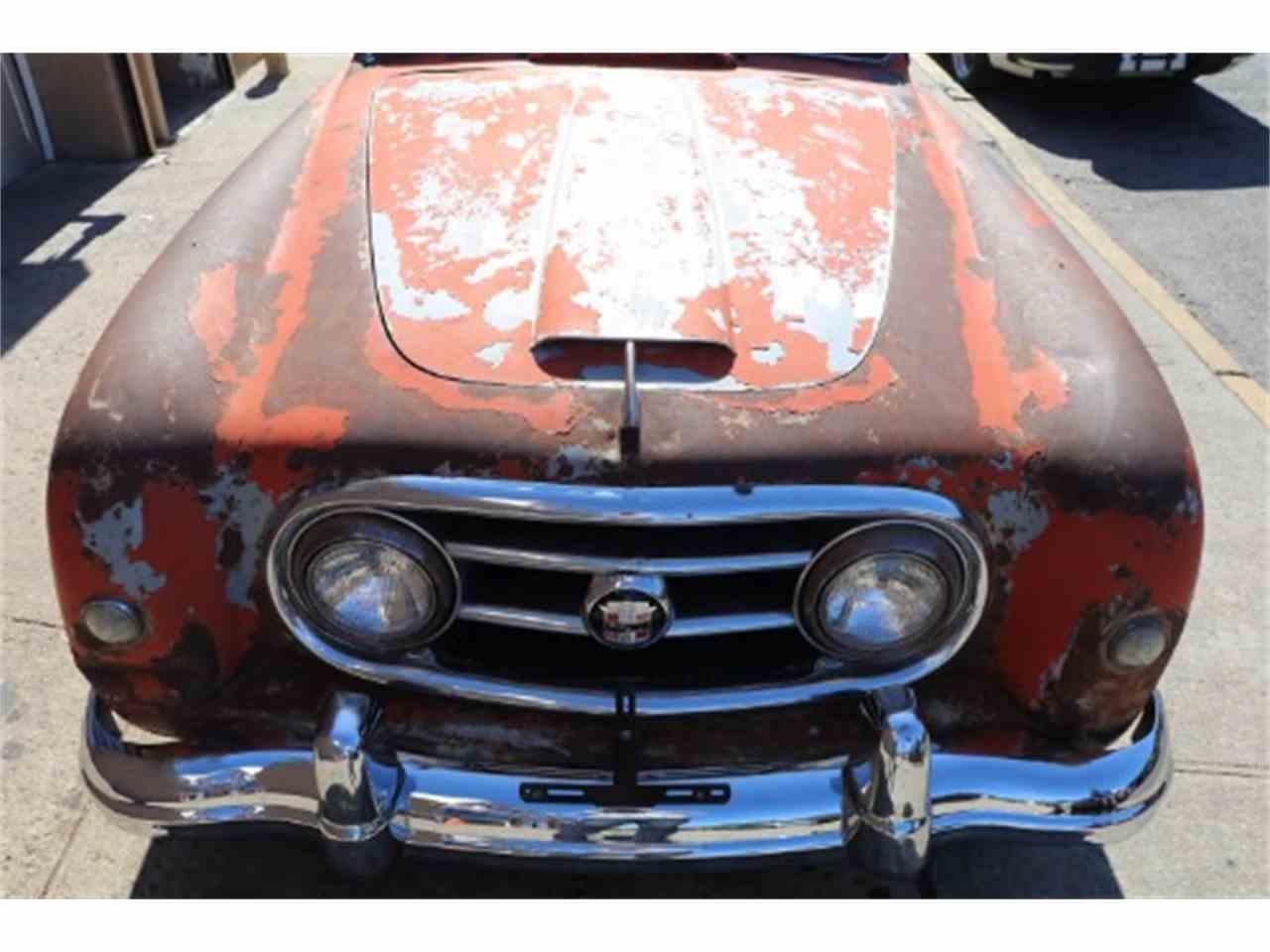 1953 Nash Healey for Sale - CC-909523