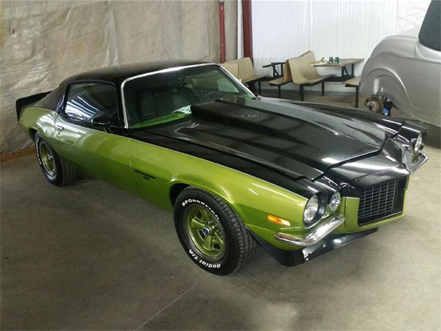 1970 Chevrolet Camaro | 900953