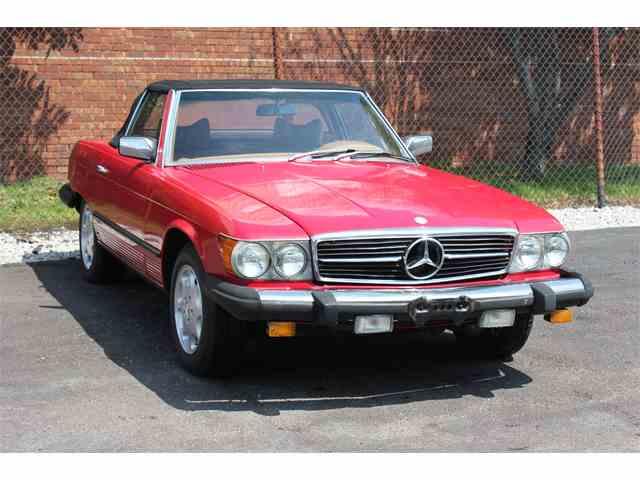 1979 Mercedes-Benz 450SL | 909533