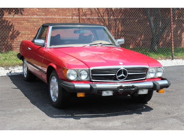 1979 Mercedes-Benz 450SL | 909533