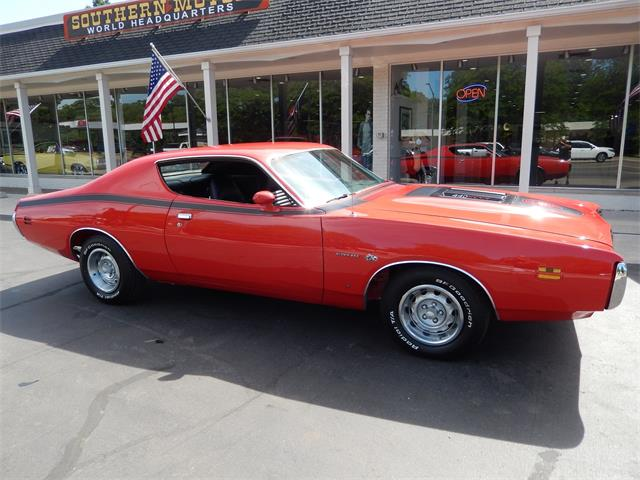 1971 Dodge Super Bee | 909536